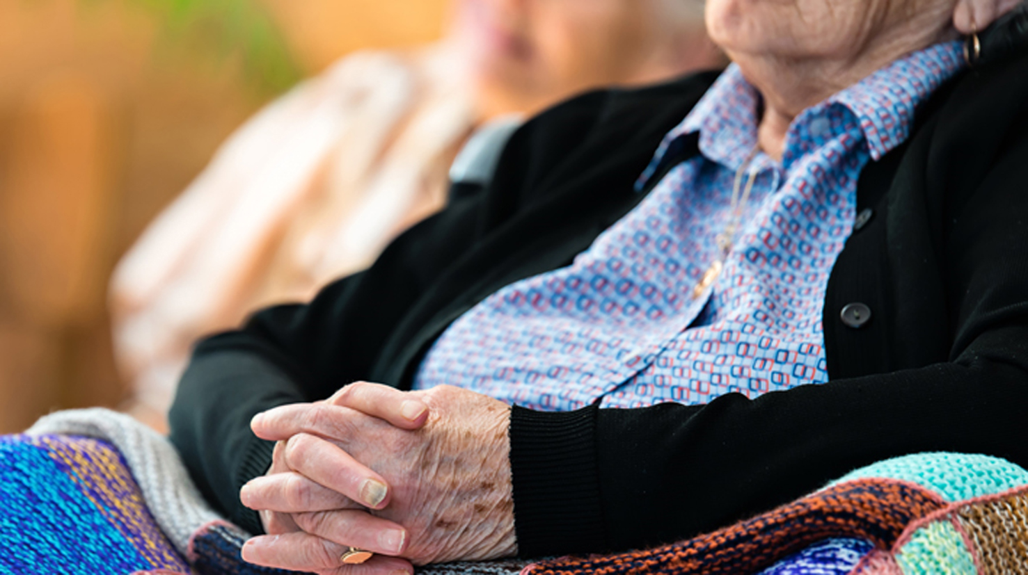 Time to take the profit out of seniors' care?