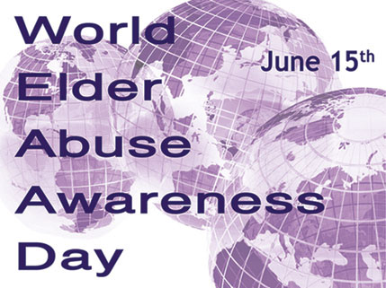 Protection from Elder Abuse and Neglect