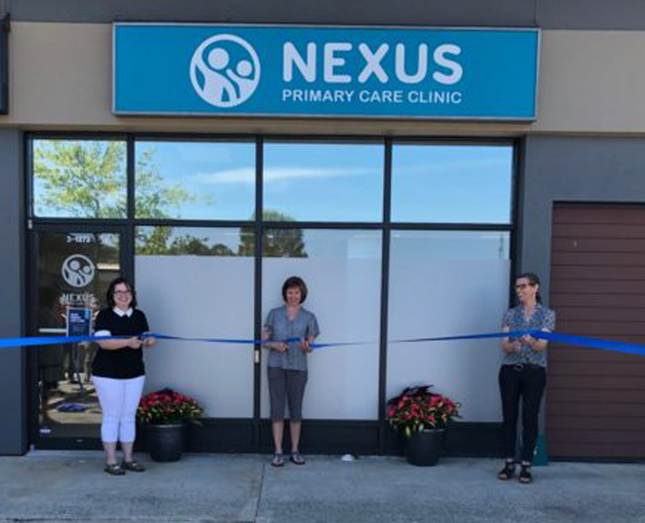 BC's first nurse practitioner primary care clinic opens