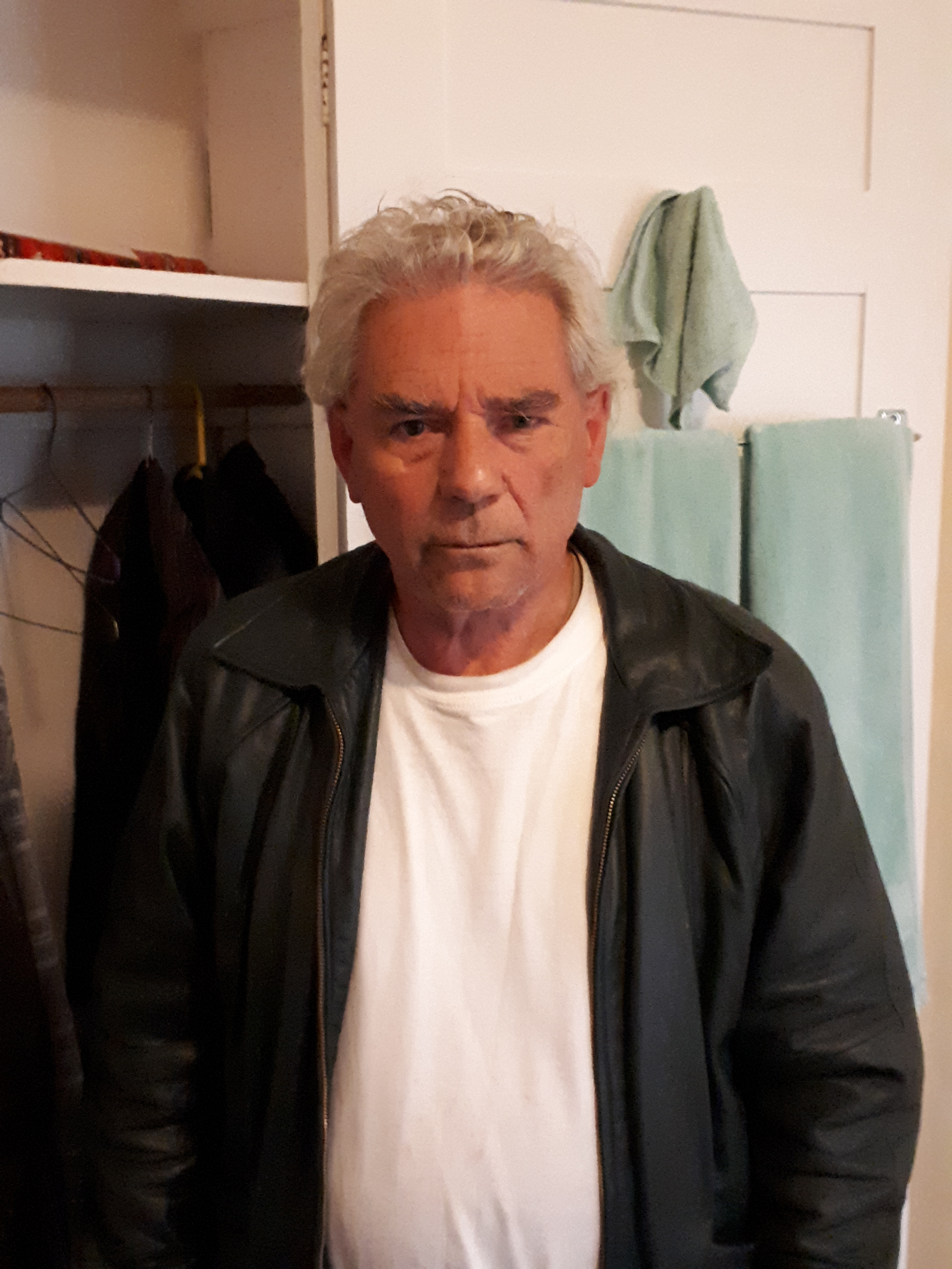 Public Alert – Police concerned for 74 year old's welfare