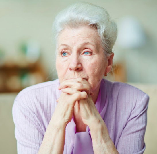 """The second wave has seniors """"very concerned"""""""