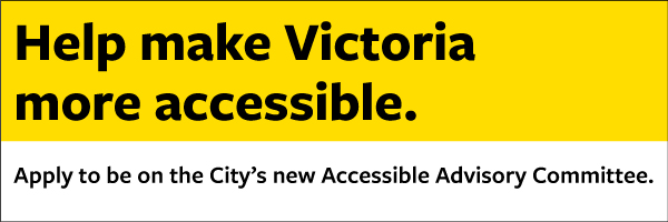 Attention Civic Minded Seniors! Volunteer for the Accessibility Advisory Committee by Dec. 18