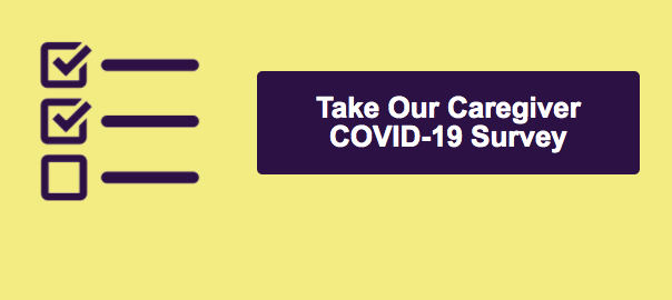 Family Caregivers survey on COVID-19 impacts goes to Dec. 18