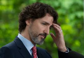 Vaccine Vexation: Confidence in Trudeau plummets