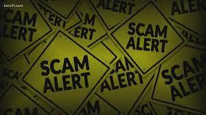 """VI RCMP warn of """"huge scam uptick"""""""