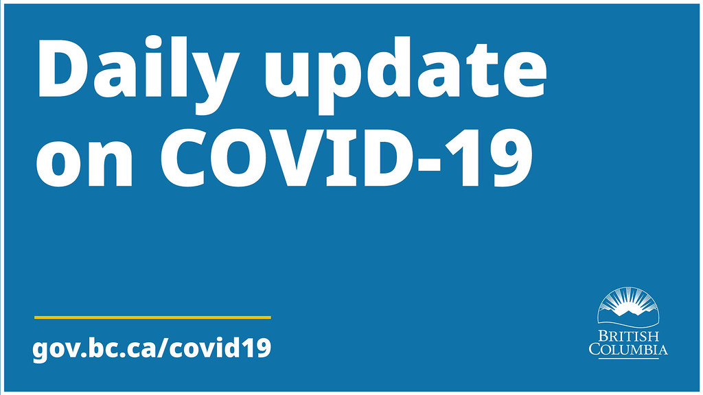BC's COVID-19 cases rising; 13 new on the Island